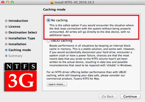 ntfs-3g-install